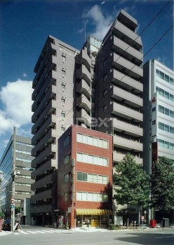 ガラ・シティ日本橋人形町≪東京...