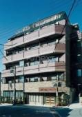 ガーラ新宿西落合(落合南長崎)の外観