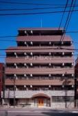 ガラ・ステージ高円寺の外観