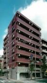 ガラ・シティ武蔵小杉の外観