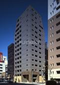 ガラ・ステーション東日本橋の外観