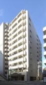 ガラ・シティ笹塚駅前の外観