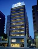 ガーラ・ステーション横濱桜木町の外観