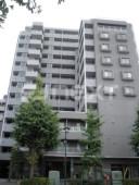 シーアイマンション新中野(東高円寺)の外観
