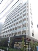 【新築】ピアース赤坂の外観