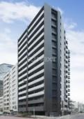 ガーラ・シティ渋谷南平台の外観