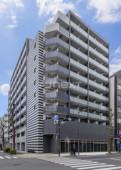 【新築】ガーラ横濱関内グランドステージの外観