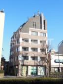 ウイング高円寺南の外観