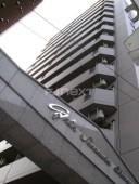 ガーラ笹塚駅前の外観