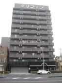 グリフィン横浜・戸部駅前の外観
