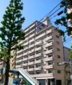 メゾン・ド・ポワリエ(関内・伊勢佐木駅)の外観