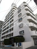 ピュアシティ横浜�Vの外観