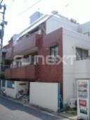 スカイコート新宿(西新宿)の外観