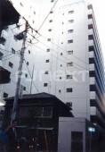 秀和日本橋箱崎レジデンス(水天宮前駅)の外観