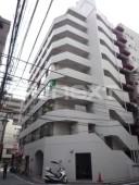 藤和シティーコープ高円寺南・春木屋ビルの外観