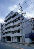 ガラ・ステージ横浜鶴見の外観